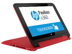 HP Pavilion 11-N001TU X360 Intel Celeron N2820 2.13GHz,4GB,500GB HDD,11.6inch Touch, Windows 8.1 64bit