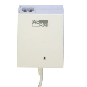 AcBel  AD90 90watts Universal Slim Adapter