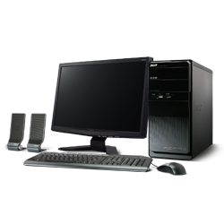 Acer Aspire M1800 Desktop - Amazing performance