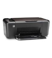 Przejmij kontrolę nad drukarką HP Deskjet 1050