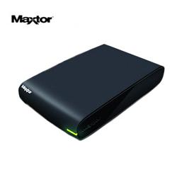 Maxtor Basics External Desktop 500gb Hard Disk Drive