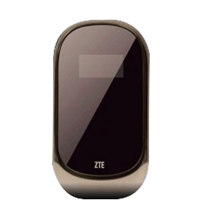 ZTE MF62 Pocket WiFi (openline) with LCD Display