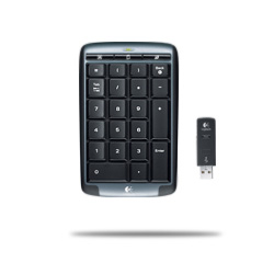 d5ced77e0fe Logitech Cordless Number Pad for Notebooks | VillMan Computers