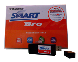 Smart Bro Prepaid LTE Home WiFi Review