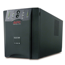 APC Smart-UPS 1000VA USB & Serial 230V UPS (SUA10001)