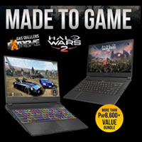 MSI Game Bundle and Adobe Software Pack