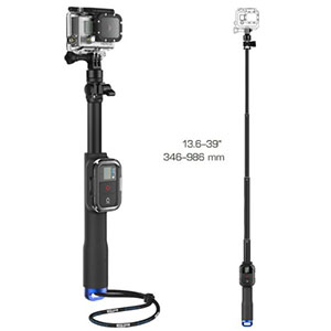 SP Gadgets Remote Pole 39-inch GoPro-Edition