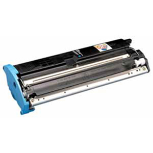 Epson Cyan Toner Cartridge C13S050036