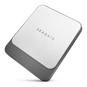 Seagate STCM500401 500GB FAST SSD 2.5-inch USB 3.1 TYPE C Portable External Drive