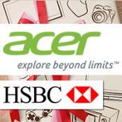 HSBC Acer PriceList