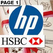 HSBC HP NoteBook & Desktop PriceList Page 1