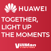 HUAWEI Together, Light Up the Moments