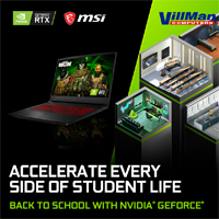 #BTSGeForce - Get thin and light machines that massively accelerate the apps and games essential to every side of student life.